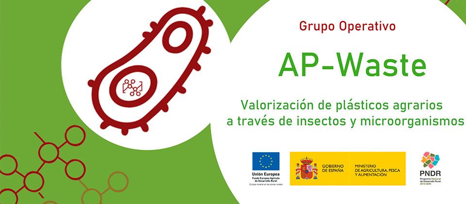 valoracion de plasticos a través de insectos
