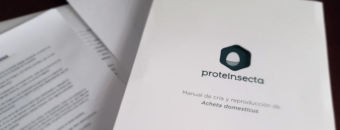 manual de proteinsecta