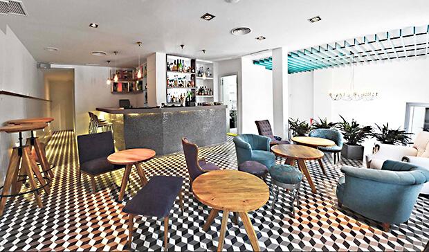 Restaurante Punto MX en Madrid